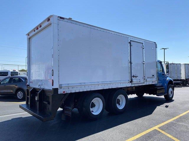 2012 Freightliner M2 106 4x2, Cab Chassis #T1155 - photo 1