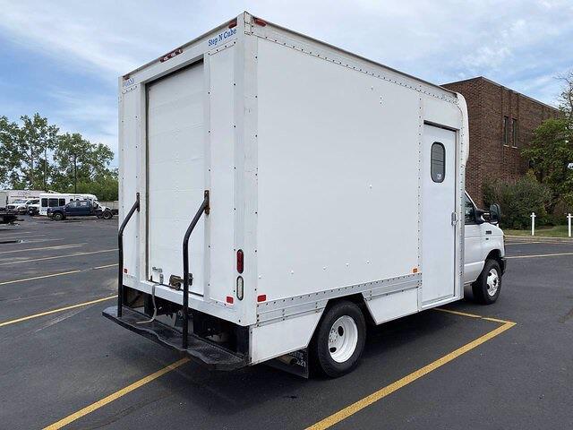 2015 Ford E-350, Cutaway Van #T1165 - photo 1