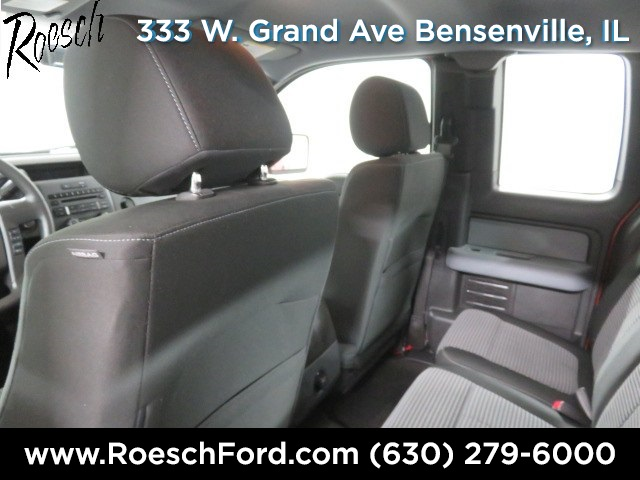 2014 F-150 Super Cab 4x4, Pickup #T623 - photo 26