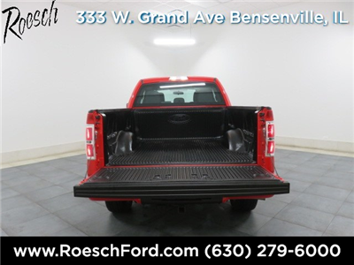 2014 F-150 Super Cab 4x4 Pickup #T623 - photo 27
