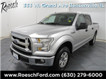 2016 F-150 Super Cab 4x4 Pickup #T626 - photo 8