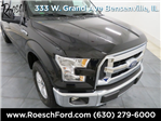 2017 F-150 Crew Cab 4x4 Pickup #T630 - photo 5