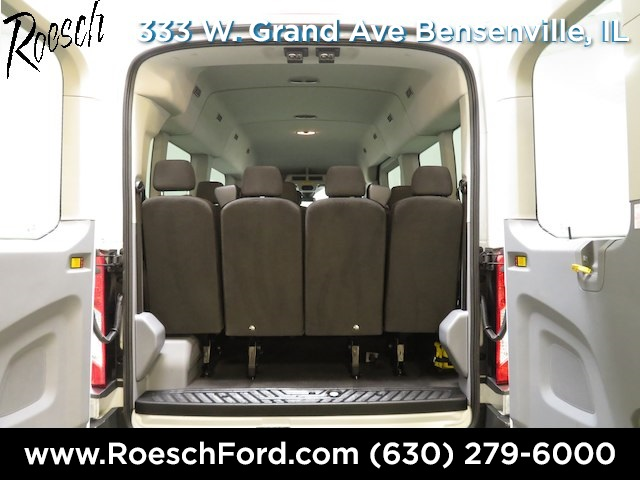 2017 Transit 350, Passenger Wagon #T662 - photo 28