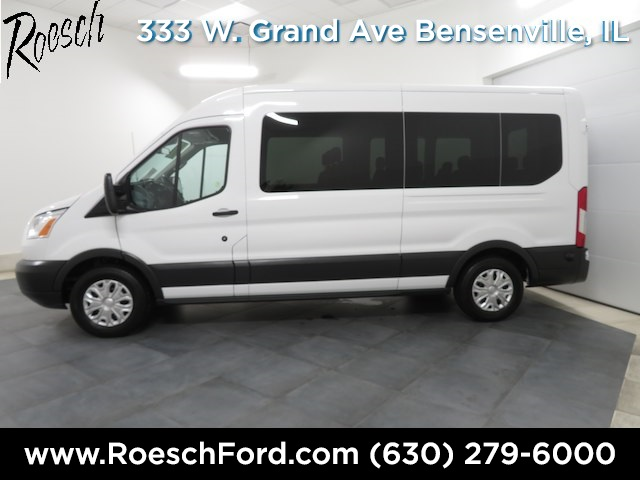 2017 Transit 350, Passenger Wagon #T662 - photo 8