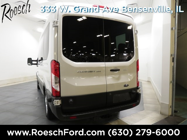 2017 Transit 350, Passenger Wagon #T662 - photo 10