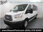 2017 Transit 350, Passenger Wagon #T662 - photo 6