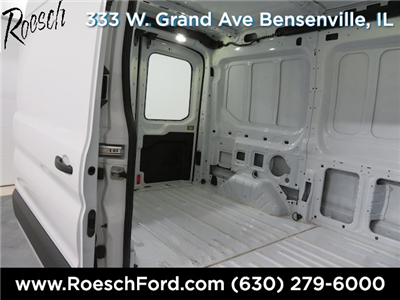 2018 Transit 250 Med Roof 4x2,  Empty Cargo Van #T763 - photo 18