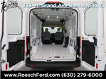 2018 Transit 250 Med Roof 4x2,  Empty Cargo Van #T763 - photo 16