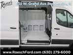 2018 Transit 250 Med Roof 4x2,  Empty Cargo Van #T763 - photo 17