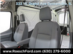 2018 Transit 250 Med Roof 4x2,  Empty Cargo Van #T763 - photo 11