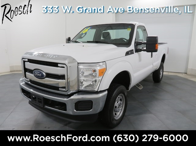 2016 F-250 Regular Cab 4x4,  Pickup #T778 - photo 5