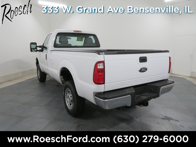 2016 F-250 Regular Cab 4x4,  Pickup #T778 - photo 10