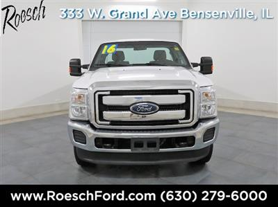 2016 F-250 Regular Cab 4x4,  Pickup #T778 - photo 3