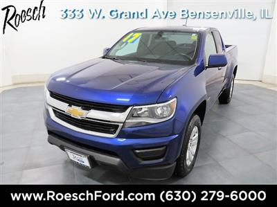 2017 Colorado Double Cab 4x2,  Pickup #T783 - photo 6
