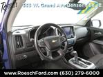 2017 Colorado Double Cab 4x2,  Pickup #T783 - photo 12