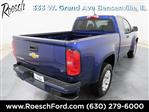 2017 Colorado Double Cab 4x2,  Pickup #T783 - photo 2