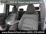 2017 Colorado Double Cab 4x2,  Pickup #T783 - photo 7