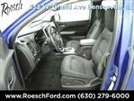 2017 Colorado Double Cab 4x2,  Pickup #T784 - photo 8