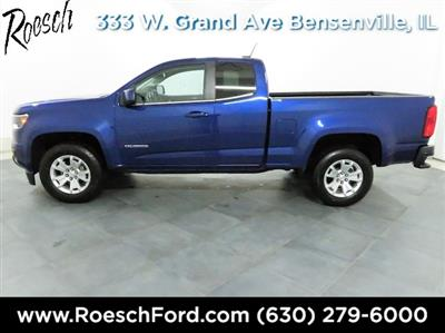 2017 Colorado Double Cab 4x2,  Pickup #T785 - photo 6