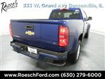 2017 Colorado Double Cab 4x2,  Pickup #T785 - photo 2