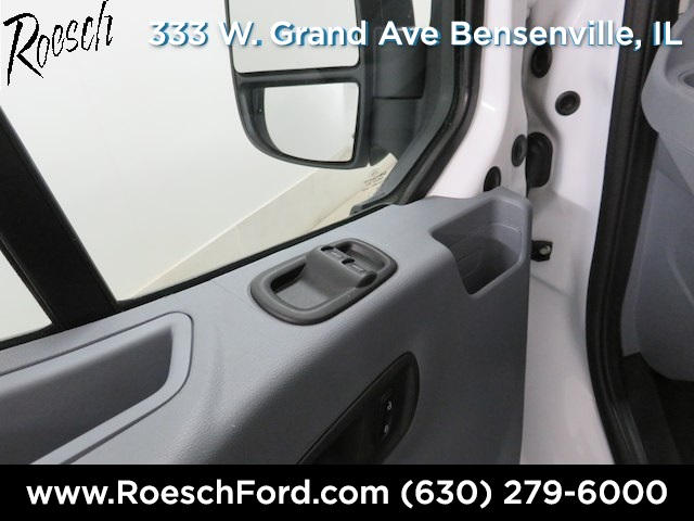 2018 Transit 350 Med Roof 4x2,  Passenger Wagon #T800 - photo 10