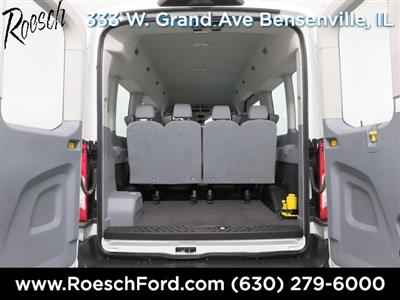 2018 Transit 350 Med Roof 4x2,  Passenger Wagon #T800 - photo 26
