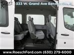 2018 Transit 350 Med Roof 4x2,  Passenger Wagon #T800 - photo 23