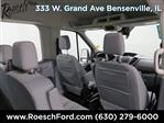 2018 Transit 350 Med Roof 4x2,  Passenger Wagon #T800 - photo 25