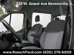 2018 Transit 350 Med Roof 4x2,  Passenger Wagon #T800 - photo 6