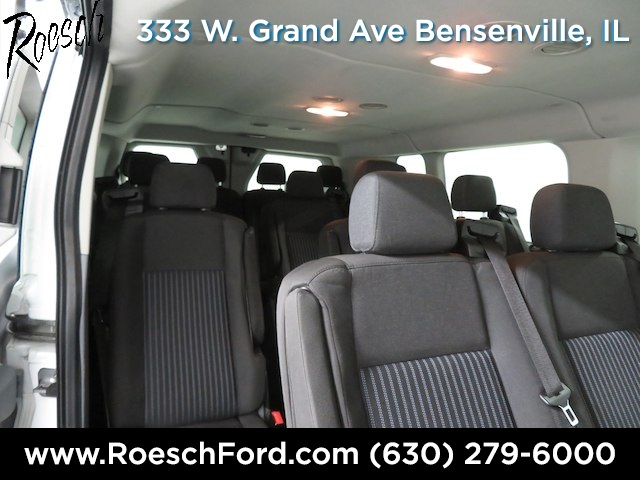 2017 Transit 350 Low Roof 4x2,  Passenger Wagon #T817 - photo 15