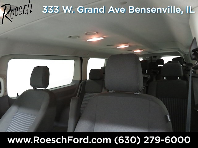 2017 Transit 350 Low Roof 4x2,  Passenger Wagon #T817 - photo 5