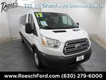 2017 Transit 350 Low Roof 4x2,  Passenger Wagon #T817 - photo 1