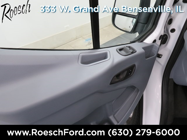 2018 Transit 350 Low Roof 4x2,  Passenger Wagon #T818 - photo 11