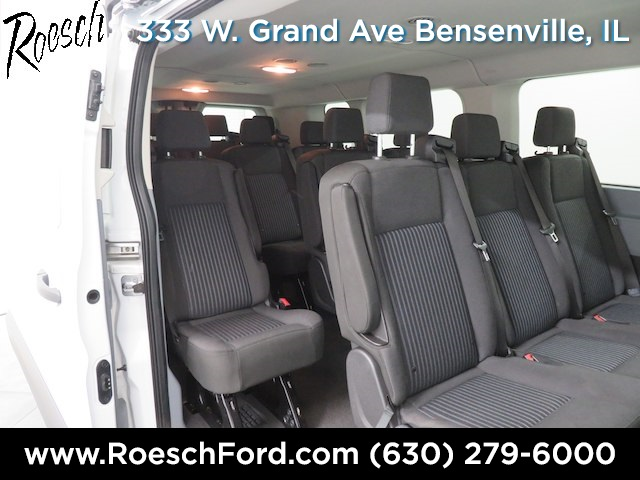 2018 Transit 350 Low Roof 4x2,  Passenger Wagon #T818 - photo 22