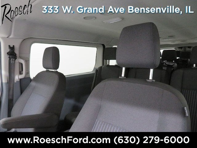 2018 Transit 350 Low Roof 4x2,  Passenger Wagon #T818 - photo 6