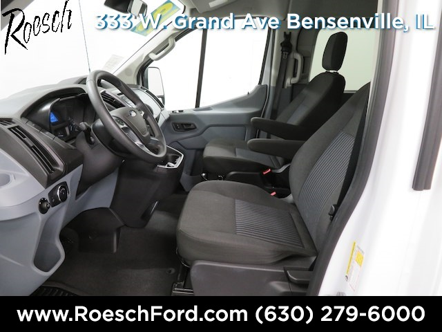 2018 Transit 350 Low Roof 4x2,  Passenger Wagon #T818 - photo 8