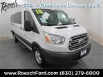 2018 Transit 350 Low Roof 4x2,  Passenger Wagon #T818 - photo 1