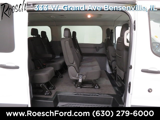 2018 Transit 350 Low Roof 4x2,  Passenger Wagon #T819 - photo 22