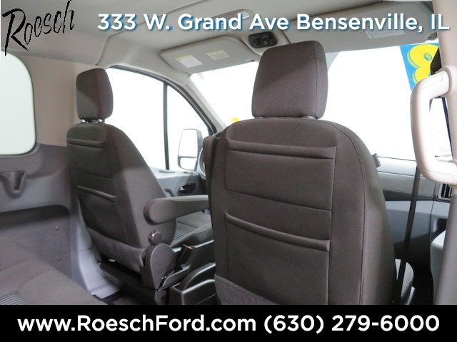2018 Transit 350 Low Roof 4x2,  Passenger Wagon #T819 - photo 23