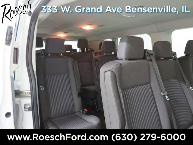 2018 Transit 350 Low Roof 4x2,  Passenger Wagon #T819 - photo 24