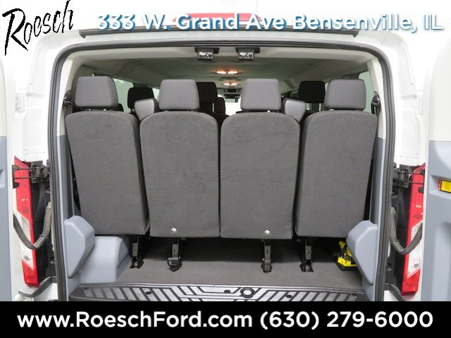 2018 Transit 350 Low Roof 4x2,  Passenger Wagon #T819 - photo 28