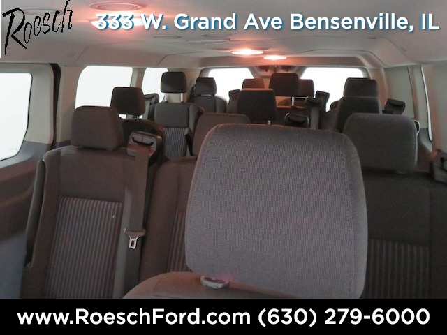 2018 Transit 350 Low Roof 4x2,  Passenger Wagon #T819 - photo 5