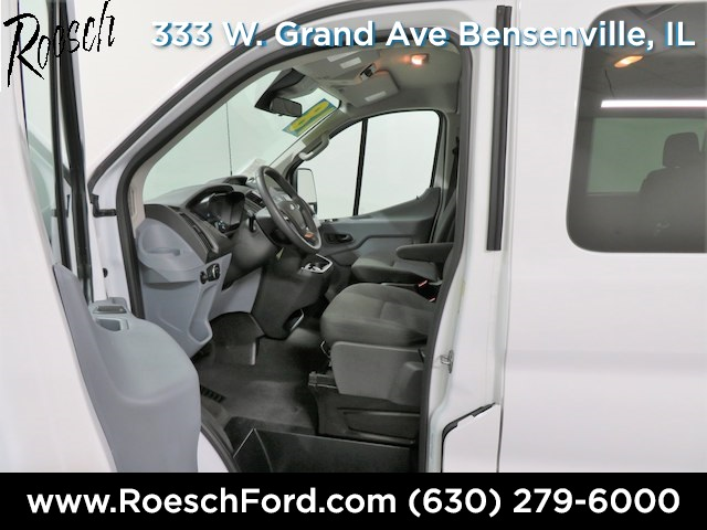 2018 Transit 350 Low Roof 4x2,  Passenger Wagon #T819 - photo 7
