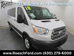 2018 Transit 350 Low Roof 4x2,  Passenger Wagon #T819 - photo 1