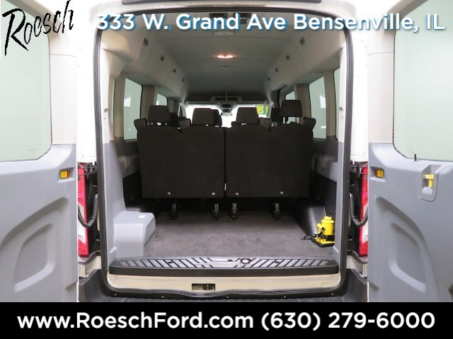 2018 Transit 350 Med Roof 4x2,  Passenger Wagon #T824 - photo 15