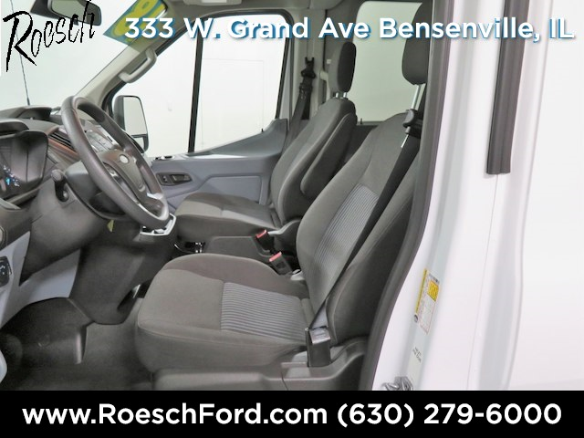 2018 Transit 350 Med Roof 4x2,  Passenger Wagon #T824 - photo 8