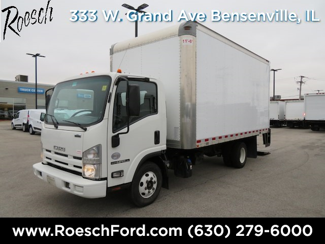 2015 NPR-HD Regular Cab 4x2,  Cab Chassis #T835 - photo 4