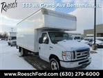 2014 E-350 RWD,  Rockport Cutaway Van #T848 - photo 1