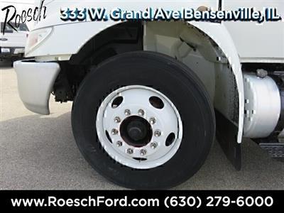 2012 International Truck 4x2,  Morgan Dry Freight #T878 - photo 26