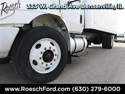 2012 International Truck 4x2,  Morgan Dry Freight #T878 - photo 28